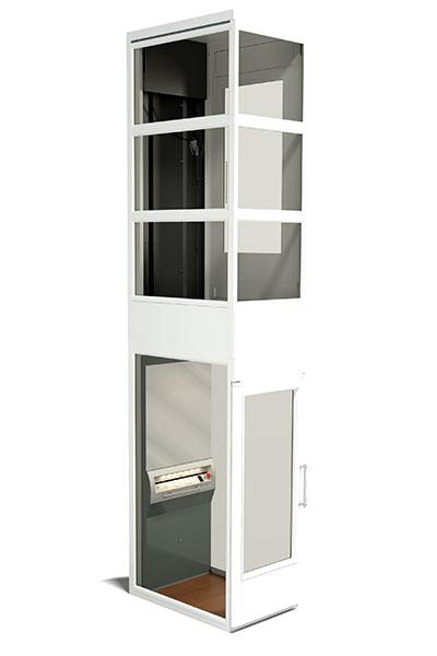 Коттеджный лифт ARITCO 4000