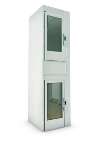 Вертикальная подъемная платформа для инвалидов и пожилых