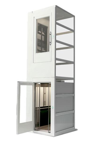 Лифт для коттеджа Aritco 9000
